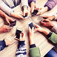 Test Magazín - Smartfóny. Víťazom testu je Iphone a Samsung