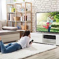 Test Magazín – Televízory. Víťaz dTestu je Samsung