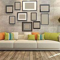 Betón vinteriéri - betónová stierka, podlaha aj nábytok
