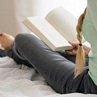 Knihy obývaní, ktoré potešia (najmä) ženy