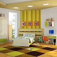Ako zariadiť detskú izbu podľa fengshui