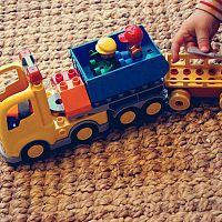 Detské koberce na hranie - ideálny doplnok do každej izbičky