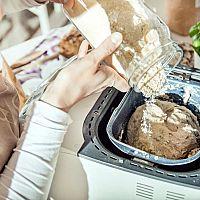 Ako vybrať domácu pekáreň na chlieb a bagety