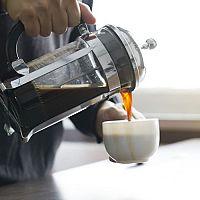 French press - najlacnejší kávovar pre dokonalú kávu