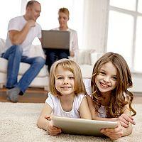 Aký je najlepší internet na doma? O2, Orange, UPC alebo Telekom