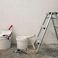 Penetračný náter na betón aj sadrokartón – sprievodca penetrákmi