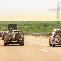Najlepšie nosiče bicyklov na ťažné, na strechu a na zadné dvere. Poradíme, ako vybrať