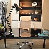 Ako vybrať najlepšie kancelárske kreslo alebo stoličku