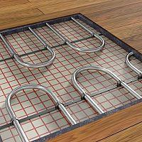 Akú podlahu na podlahové kúrenie? Vinylovú, plávajúcu alebo drevenú?