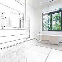 Koľko stojí prerábka kúpeľne a ako dlho bude trvať
