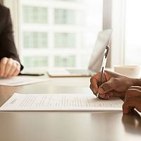 Rezervačná zmluva na kúpu nehnuteľnosti – čo treba vedieť