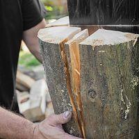 Najlepšie štiepačky dreva - ako vybrať poradia recenzie