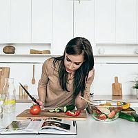 Najlepšie kuchárske knihy pre začiatočníkov i pokročilých
