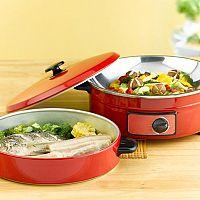 Ako vybrať najlepší elektrický hrniec na varenie či pečenie? Recenzie chvália ryžovary, remosky aj multifunkčné hrnce