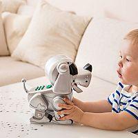 Ako vybrať robotickú hračku? Populárne sú zvieratá aj robot na ovládanie