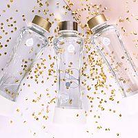 Eko sklenené fľaše na vodu – recenzie chvália značku Equa