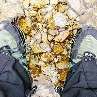 Ako často impregnovať turistickú obuv a oblečenie? Starostlivosť o outdoorové vybavenie je dôležitá