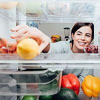 Najlepšie chladničky 2021 – recenzie a test poradia