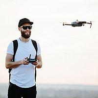Najlepšie drony s kamerou - Recenzie a test dronov poradia, ako vybrať