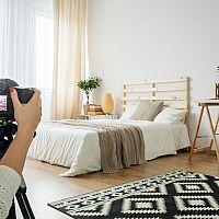 Home staging - ako nafotiť byt a dom, aby vyzeral čo najlepšie