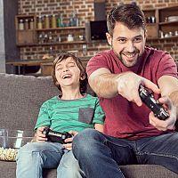 Najlepšie herné konzoly nielen do ruky pre deti i dospelých ukáže porovnanie