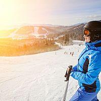 Ako vybrať lyžiarsku prilbu: Recenzie a test poradia tie najlepšie