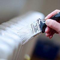 Ako natrieť radiátory? Najlepšia farba na radiátory je bez zápachu