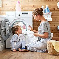 Ako vybrať práčku? Najlepšie práčky podľa testu