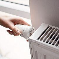 Programovateľné termostatické hlavice na radiátor ušetria až 30% účtu za teplo