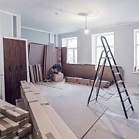 Prerábka a rekonštrukcia bytu - povolenie, rozpočet a postup