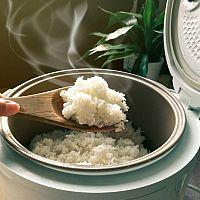 Ako vybrať ryžovar + najlepšie ryžovary