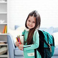 Ako vybrať školskú tašku pre prváka či stredoškoláka