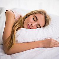 Špaldové a pohánkové vankúše pre zdravší spánok