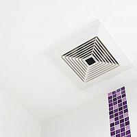 Odvetranie kúpeľne cez strechu aj stenu. Kam umiestniť ventilátor
