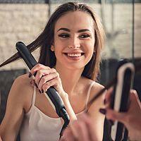 Ako vybrať žehličku na vlasy? Recenzie potvrdzujú, že najlepšia je s keratínom a ionizátorom