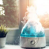Ako vybrať zvlhčovač vzduchu