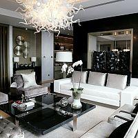 Bývanie v štýle glamour: luxus pre každého!