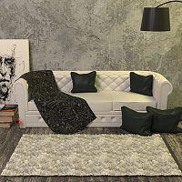 Aký koberec do spálne, obývačky a detskej izby?