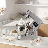 Najlepšie kuchynské roboty - recenzie a test poradia, ako vybrať