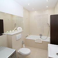 Záchod v kúpeľni alebo oddelene?
