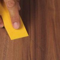 Ako opraviť poškodený nábytok?
