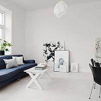 Škandinávsky nábytok. Severský štýl v bytovom dizajne