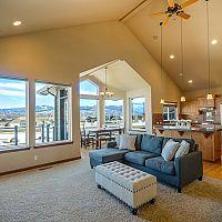 Spojenie kuchyne s obývačkou: Výhody a nevýhody