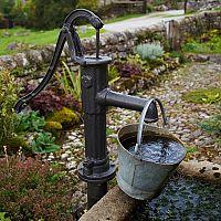 Ako čistiť a dezinfikovať studňu