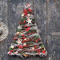 Vianočná výzdoba na poslednú chvíľu