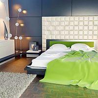 Ako si vybrať tú správnu posteľ? Veľmi dôležitý je aj matrac!