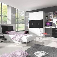 Študentské izby - ako zariadiť izbu pre teenagerov
