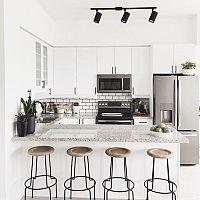 Kuchyňa - tvar U