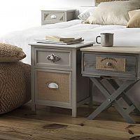 Bonami nočný stolík v štýle Provence