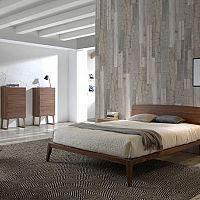 Bonami retro spálňa